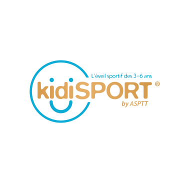 KIDISPORT® 3-6 ANS